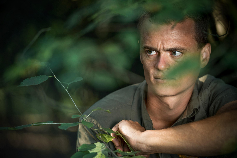 Máté Bence, a láthatatlan természetfotós, természetfotózás, az év természetfotósa, detektívüveg, les
